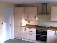 Painting and decorators Witney